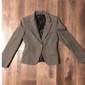 Express Women's Grey Jacket